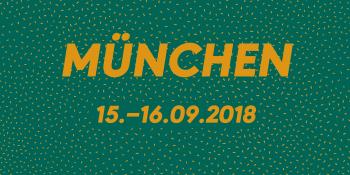 VeggieWorld München 2018