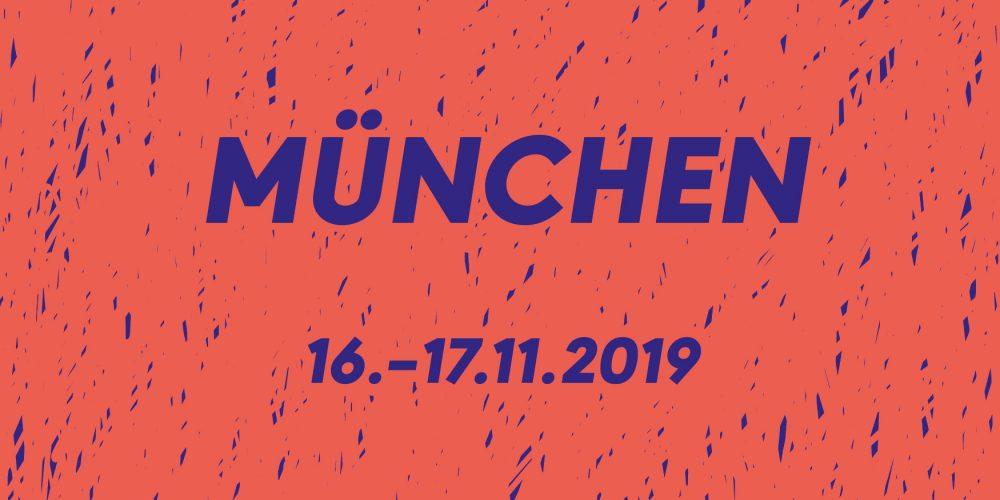 VeggieWorld München 2019
