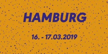 VeggieWorld Hamburg 2019