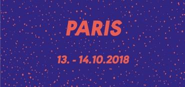 VeggieWorld Paris 2018 Octobre