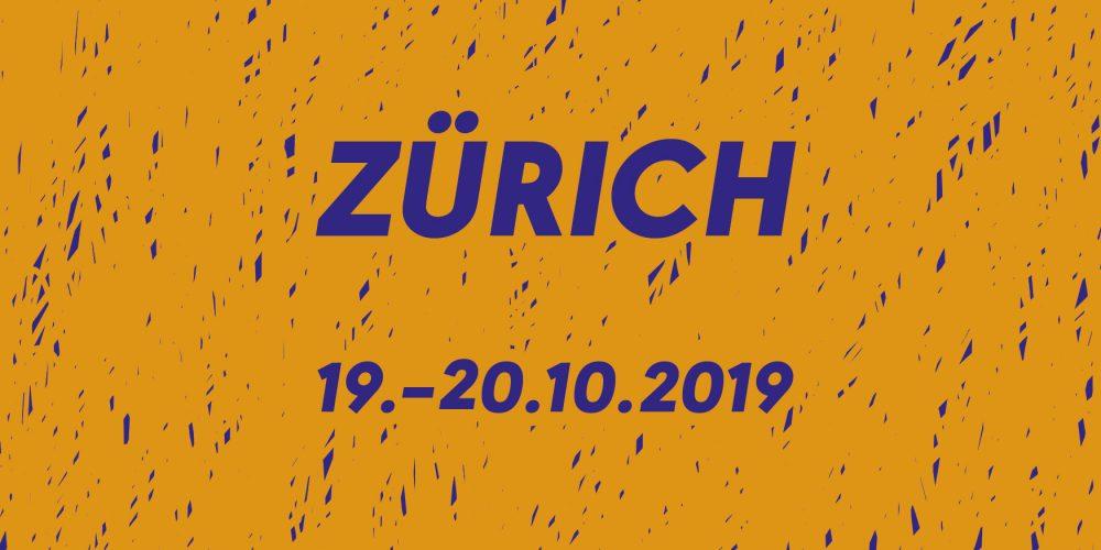 VeggieWorld Zürich 2019