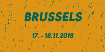 VeggieWorld Brussel 2018
