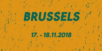 VeggieWorld Brüssel 2018