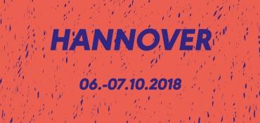 VeggieWorld Hannover 2018