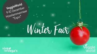 VeggieWorld Winter Fair 2017
