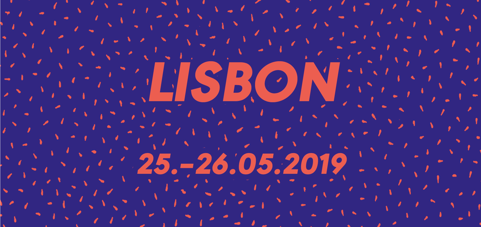 VeggieWorld Lisboa 2019