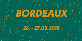 VeggieWorld Bordeaux 2018