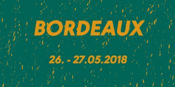 VeggieWorld Bordeaux 2018