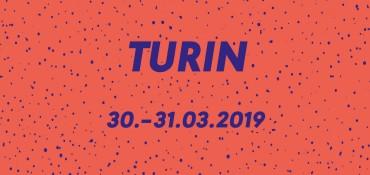 VeggieWorld Torino 2019