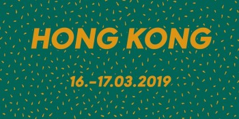 VeggieWorld Hong Kong 2019