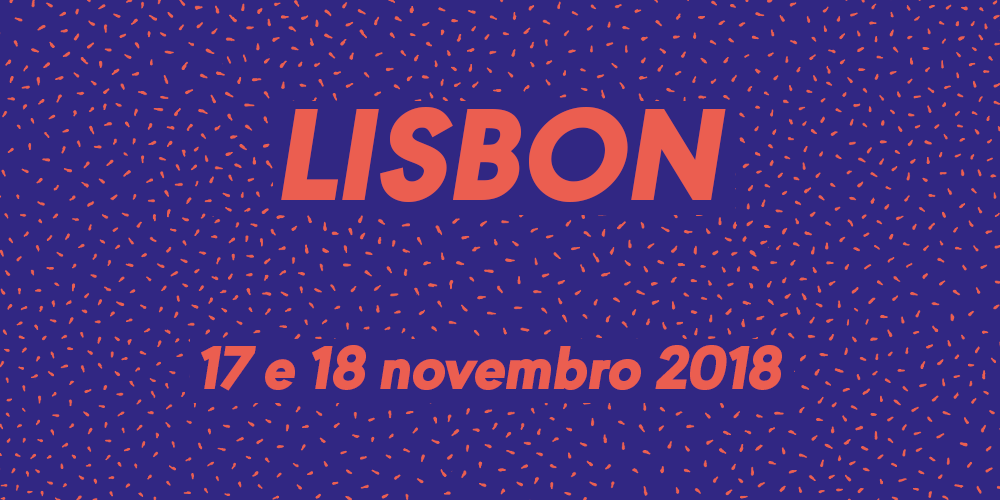 VeggieWorld Lisboa Winter 2018