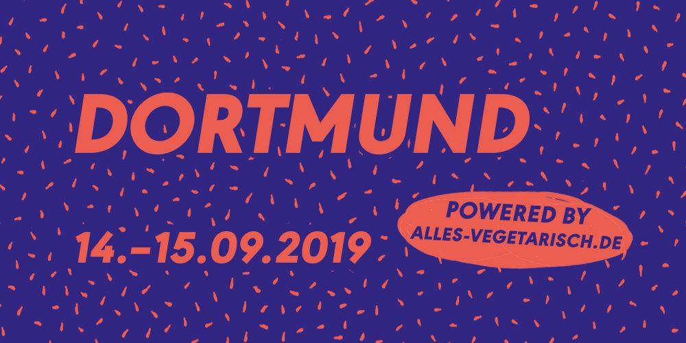 VeggieWorld Dortmund 2019
