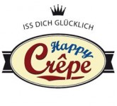 Happy Crêpe