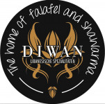 Diwan the home of Falafel and shawarma